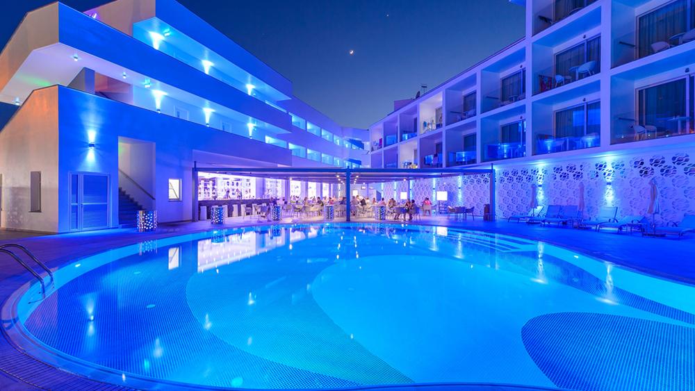 Рекомендации по выбору отелей на Кипре